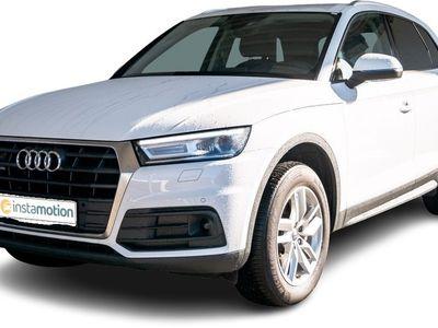gebraucht Audi Q5 Q52.0 TDI quattro SHZ XENON NAVI ACC 299% EFF*