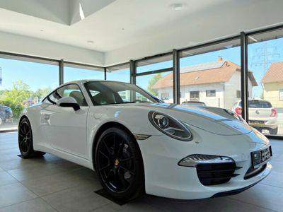 gebraucht Porsche 911 PDK-F1 BOSE PANORAMA SPORT-AUSPUFF APPROVED