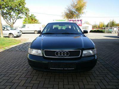 gebraucht Audi A4 1.6 Avant *Klimaautomatik*