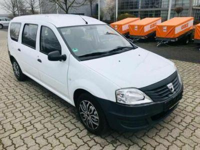 käytetty Dacia Logan MCV 1.4 MPI.150.000 Km ! TÜV ! 1-Hand!Top!