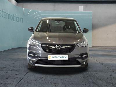 gebraucht Opel Grandland X Grandland X1.5 D 120 Jahre Klimaautomatik Euro6