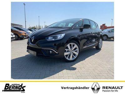 gebraucht Renault Scénic LIMITED TCe 115 GPF RADIO/KLIMAAUTOMATIK