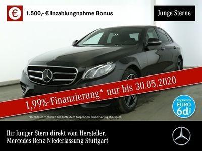gebraucht Mercedes E300 AMG WideScreen LED Night Kamera PTS Sitzh