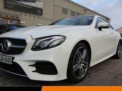 gebraucht Mercedes E300 AMG*Distr*Multibeam*Pano*Comand*Rü.-Kam.