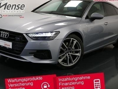 gebraucht Audi A7 Sportback 50 TDI quattro tiptronic Navi Pano