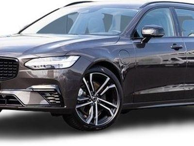 gebraucht Volvo V90 V90T6 Recharge AWD R-Design Expression NP:80.210-//FOUR-C/PANO/360°