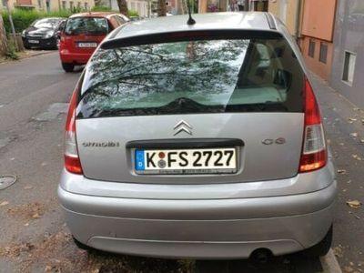 käytetty Citroën C3 1.4 16V Confort