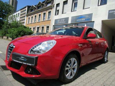 gebraucht Alfa Romeo Giulietta Turismo 1,6 JTD, TOP ZUSTAND