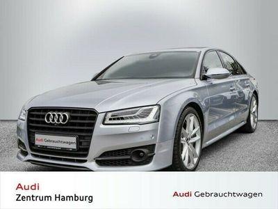 gebraucht Audi S8 plus 4,0 TFSI quattro tiptr. STANDHEIZ SPORTABGAS