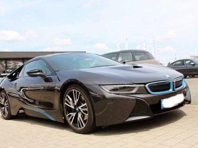 gebraucht BMW i8 LED HUD HiFi KeylessGo NaviProf