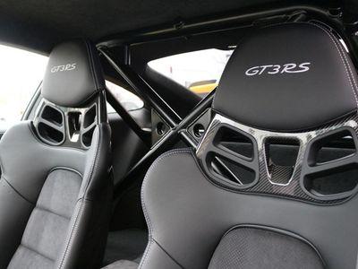 gebraucht Porsche 911 GT3 RS 991 911 GT3 RS