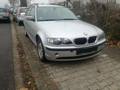 gebraucht BMW 320 320 d touring Edition Lifestyle