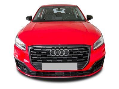 gebraucht Audi Q2 1.6 TDI Euro6,MMI Navi,Sitzheizung vorn,Einpark