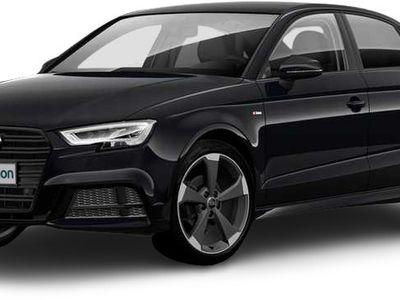 gebraucht Audi A3 A3Limousine 35 TFSI sport S line MMI Navi plus