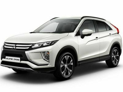 gebraucht Mitsubishi Eclipse Cross Spirit 1.5 Turbo-Benziner 120 kW (163 PS) CVT