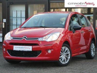 gebraucht Citroën C3 Pure Tech (VTi) 68 Selection