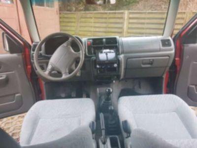 gebraucht Suzuki Jimny Cabrio
