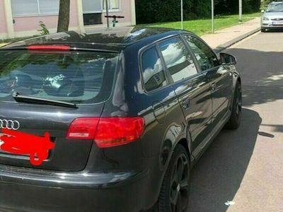 gebraucht Audi A3 2.0 tdi
