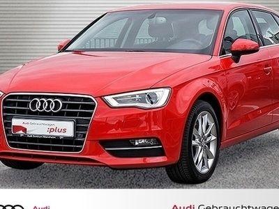 gebraucht Audi A3 Sportback 1.4 TFSI S tronic Ambiente