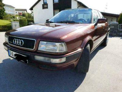 gebraucht Audi 80 2.8 v6 quattro