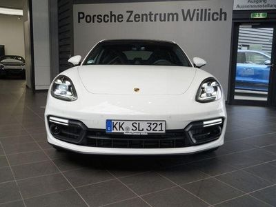 gebraucht Porsche Panamera GTS GTS