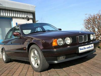 gebraucht BMW 524 td