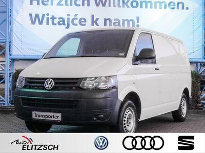 gebraucht VW Transporter Kasten 2.0 TDI