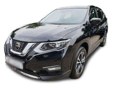 gebraucht Nissan X-Trail N-Way 1.3 DIG-T EU6d-T Aut. Pano-Navi-Kamera