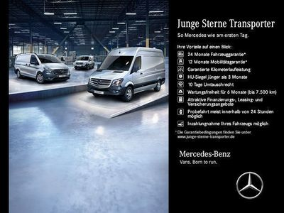 gebraucht Mercedes V250 d Marco Polo Distronic COMAND LED ILS PTS