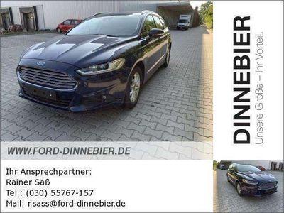 gebraucht Ford Mondeo TURNIER BUSINESS 1.5 EB |*LED*RFK**NAVI*| als Kombi in Berlin