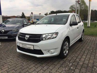 gebraucht Dacia Sandero 1.2 16V 75 Ambiance