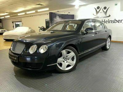 gebraucht Bentley Continental Flying Spur - deut.Fzg. Scheckheft als Limousine in Heinsberg