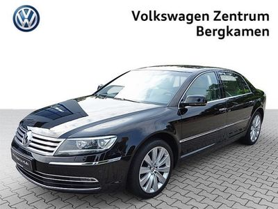 usado VW Phaeton lang V6 TDI EXCLUSIVE !FACELIFT! ALU19/SD/TV/18WEGE