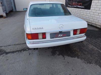 gebraucht Mercedes 420 Top Zustand