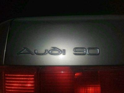 gebraucht Audi 90 Typ 89