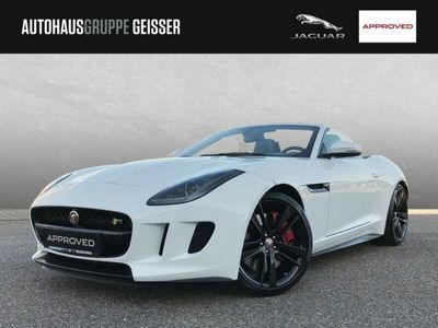 gebraucht Jaguar F-Type 5.0 L V8 R Kompressor AWD Auto. Cabrio