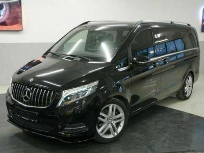 gebraucht Mercedes V200 V 250 Lang-Exklusiv-Avantgarde 4M LED*LEDER*NAVI