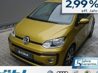 used VW up! 1.0 TSI BMT Join Einparkhi.,Sitzhz.,Klima,LM