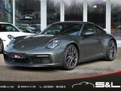 gebraucht Porsche 911 Carrera S 992 /Vierradlenkung/Alcantara/21''