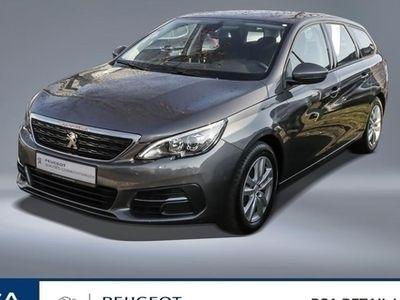 gebraucht Peugeot 308 SW BlueHDi 130 S&S/Navi/SHZ/Klimaaut.