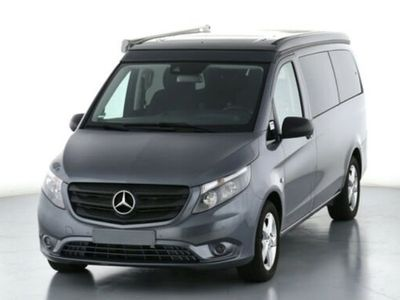 gebraucht Mercedes 220 Marco Polod Activity Edition - Markise