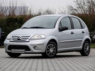 gebraucht Citroën C3 Comfort 1.1 Klima
