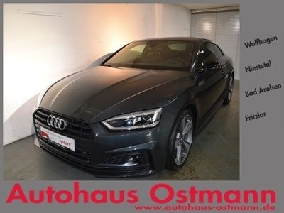 second-hand Audi A5 Coupé sport 3.0 TDI 160 kW (218 PS) S tronic