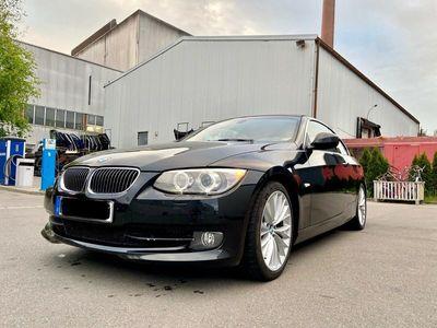 gebraucht BMW 330 Cabriolet d DPF Aut.