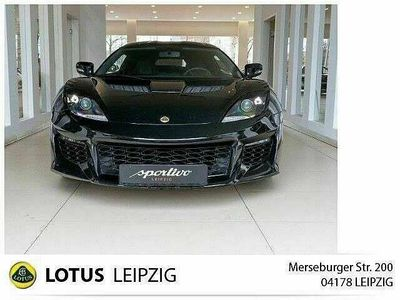 gebraucht Lotus Evora 400 2+2
