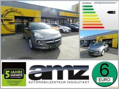 käytetty Opel Adam 1.4 Glam Klima Pano BT Radio Tempomat
