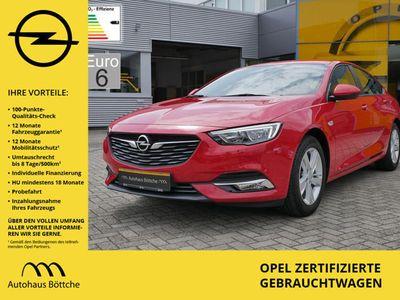 gebraucht Opel Insignia 1.5 GS Edition ONSTAR INTELLILINK EURO6