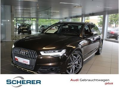 gebraucht Audi A6 Allroad quattro 3.0 TDI Assist, HUD, Touch, DAB, LED