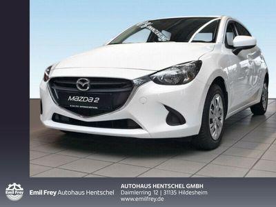 gebraucht Mazda 2 SKYACTIV-G 75 Center-Line 55 kW, 5-türig