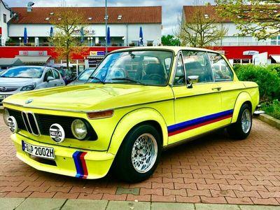 gebraucht BMW 2002 als Sportwagen/Coupé in Zirndorf